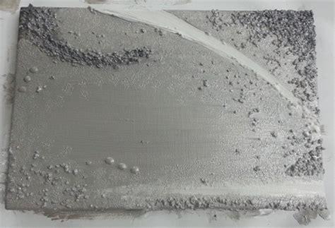 come creare un quadro materico 226 162 disegno pittura