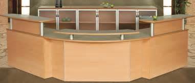 Corporate Reception Desk Corporate Custom Reception Desk