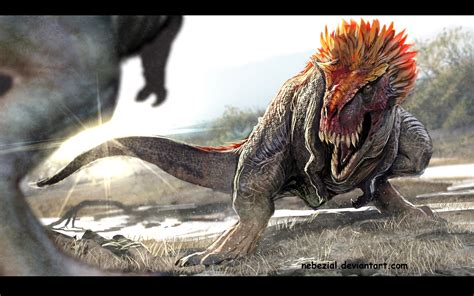 rex the i m a motherf ing t rex by arbitran on deviantart