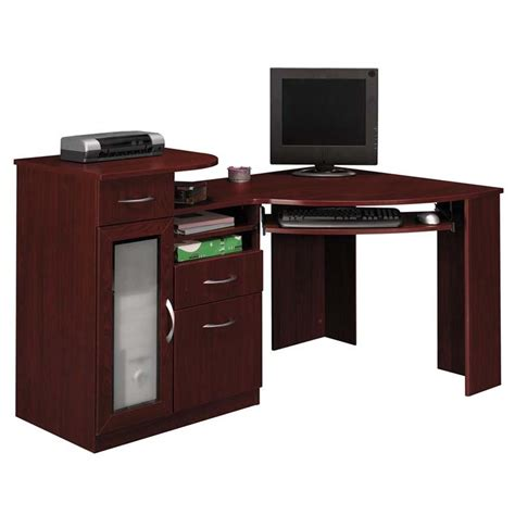 Bush Furniture Corner Desk by Object Moved