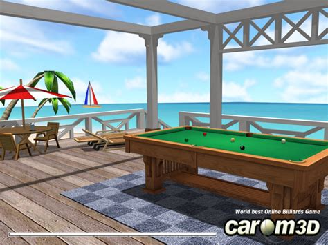 carom room carom3d screenshots for windows mobygames