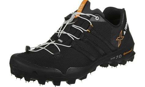 Sepatu Adidas Terrex 40 44 adidas terrex xking trail running shoes black