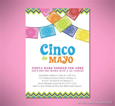 Cinco Shower by Discover And Save Creative Ideas