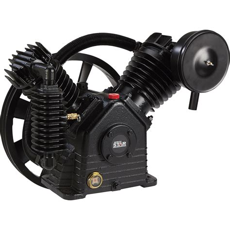 northstar air compressor pump  stage  cylinder
