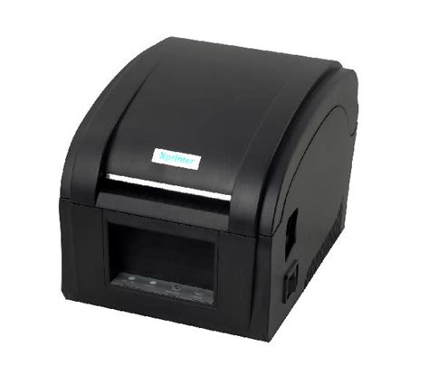 Printer Qr Code high quality 20 82mm thermal barcode printer qr code label printer receipt printer wholesale in