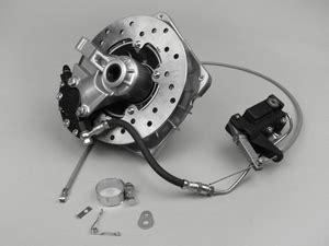 Spakbor Depan Vespa Px disc brake set grimeca classic nt 216 16mm vespa px till 1982 semi hydraulic scooter
