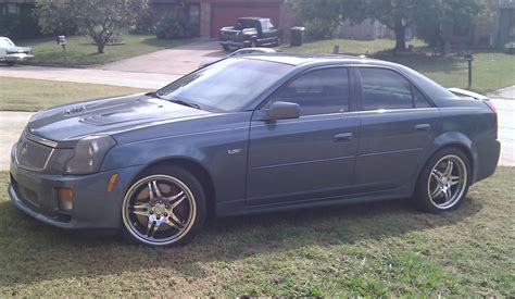 Cadillac Forums Cts by Murdered Out Ls1tech