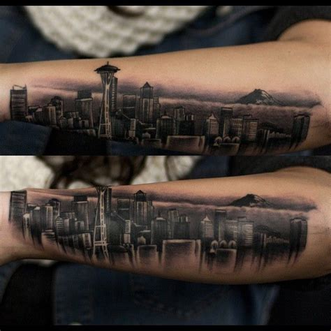 seattle tattoo best 25 seattle ideas on washington
