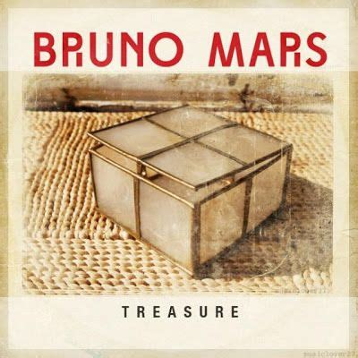 download mp3 bruno mars treasure treasure pink panda radio edit single bruno mars mp3