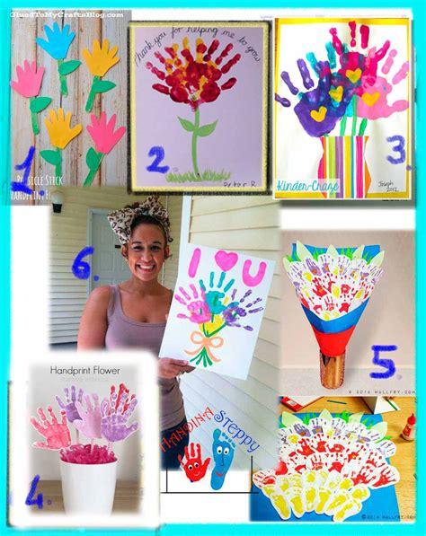 fiori festa della mamma 6 idee floreali festa della mamma impronte