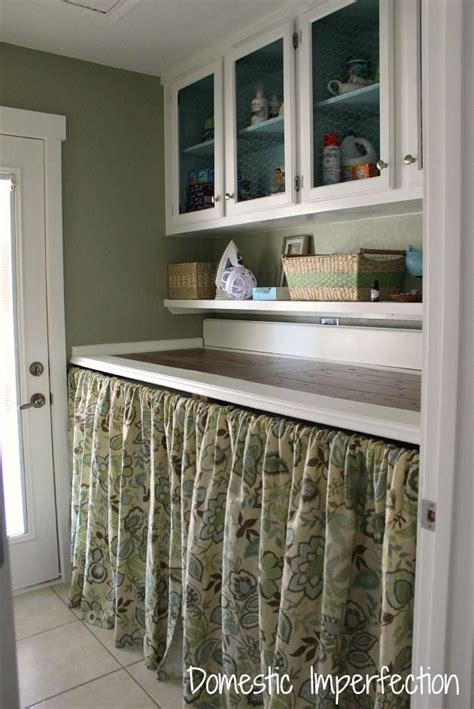 diy laundry room cabinets 25 best ideas about laundry room curtains on apartment laundry rooms laundry room