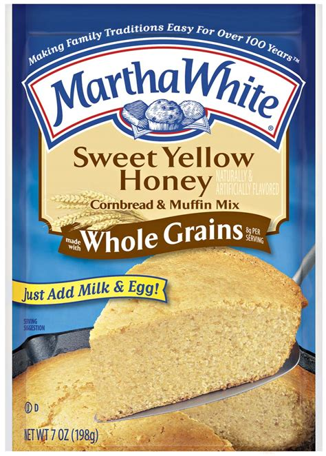 made with whole grains claim martha white