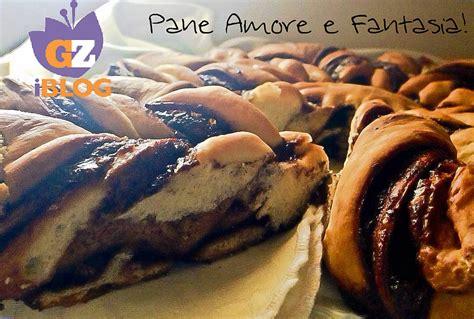 fiore di pan brioche con nutella fiore di pan brioche alla nutella ricetta dolce pane