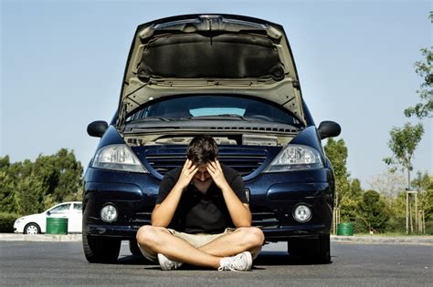 10 most common car problems or how to inspect a used car
