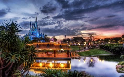 disney resort wallpaper orlando wallpaper for desktop wallpapersafari