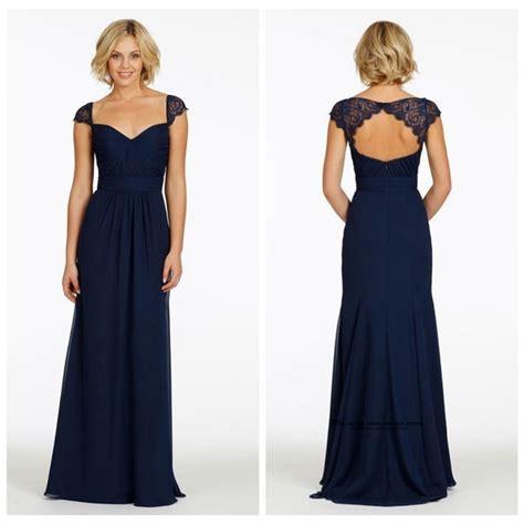les 25 meilleures id 233 es concernant robe bleu marine