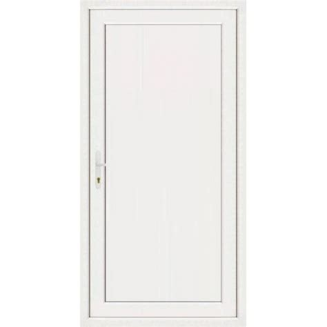 porte 70 cm installation thermique porte de service pvc 70 cm equals