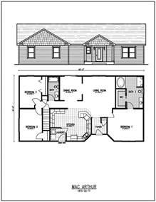 Open Ranch House Plans Open Concept 3 Bedroom Ranch House Plans Open Best Home