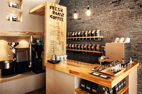 Small Cafe Design Ideas by Cafe Counter General View Bars And Cafes Cafe Counter Corner Shelving And