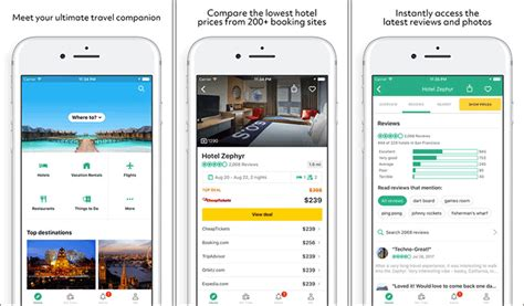 iphone travel planner apps    plan  trip  style