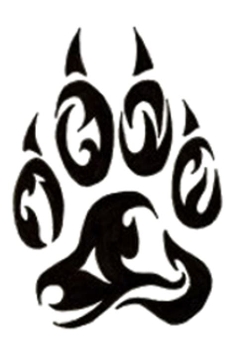 file patte de loup png wikimedia commons