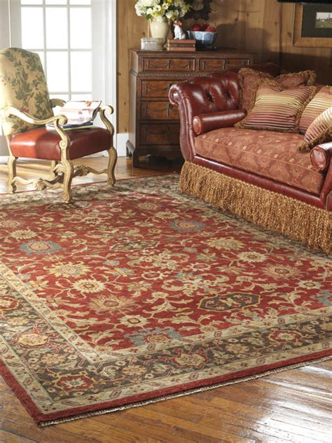 Used Living Room Rugs Delineate Space In Your Open Floor Plan With Rugs