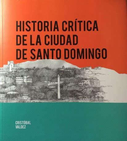 libro la ciudad ausente the historia critica