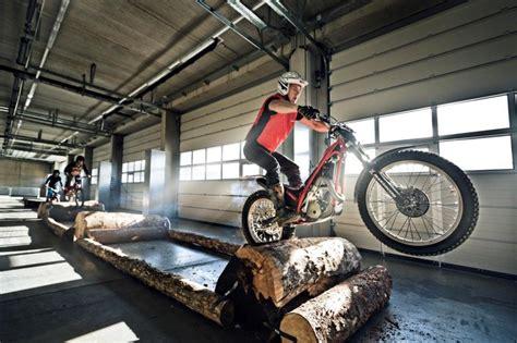 Trial Motorrad Anmelden by Trial Im Winter Motorrad Sport