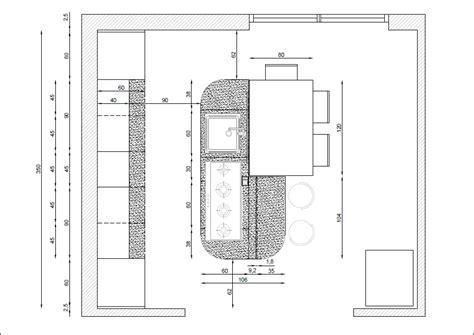 piantina cucina planimetria cucina isola cerca con casa