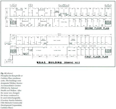 100 Doors Floor 57 by Beyond The Diefenbunker Canada S Forgotten Quot