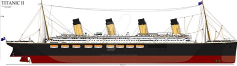 rms titanic profile by crystal eclair on deviantart titanic ii by crystal eclair on deviantart