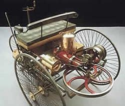 Who Invented The Automobile Everyday Mysteries Fun