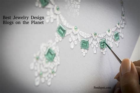 best jewelry blogs top 50 jewelry design blogs for jewellery designers