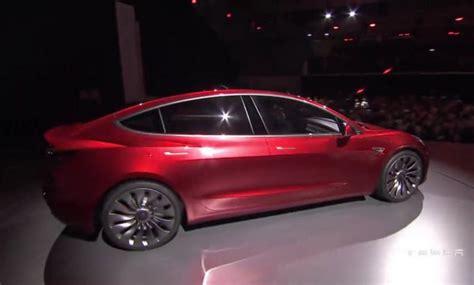 2017 tesla model 3 specs price interior release date sedan