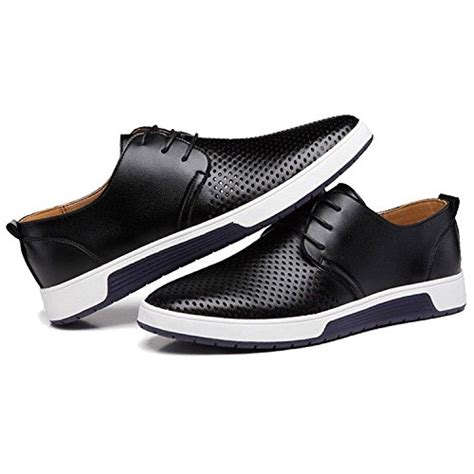 s oxford casual shoes zzhap s casual oxford shoes breathable flat fashion