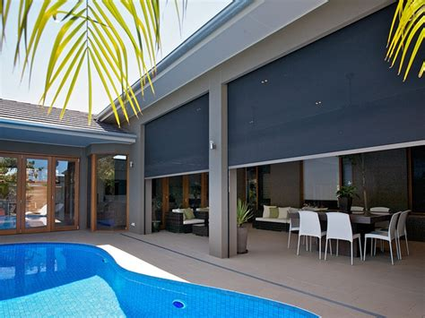 outdoor awnings and blinds best outdoor blinds awnings shutters abc blinds