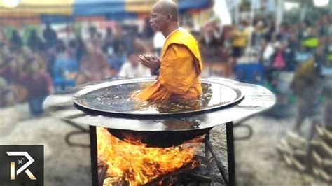 What Has A Monk Got To Do With Breast Enhancement by 10 Superpowers Monks In Real
