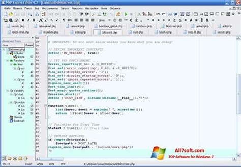 php expert editor  windows   bit