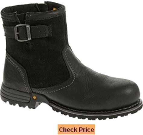most comfortable waterproof shoes 8 most comfortable steel toe shoes and boots for women