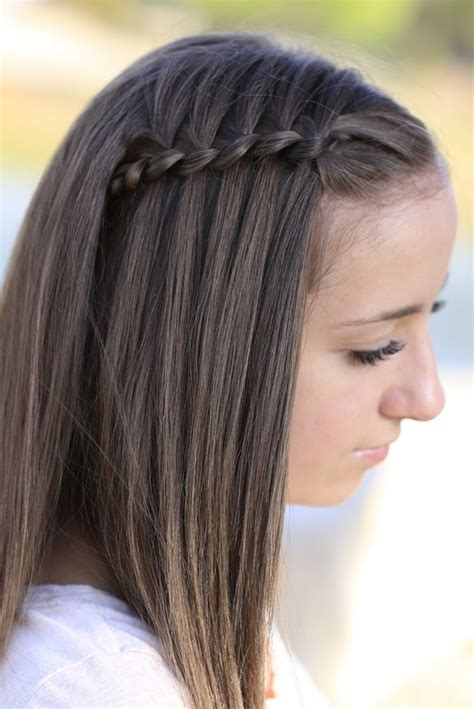 school hairstyles for girls for 14year old 47 super cute hairstyles for girls with pictures