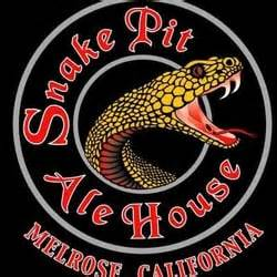 snake pit ale house snakepit alehouse 79 foto s buurtcaf 233 fairfax los angeles ca verenigde