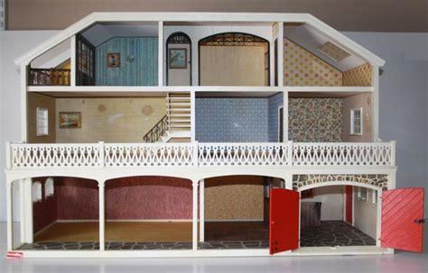 doll house dallas lundby herrg 197 rdssk 197 p stockholm dallas inkl fronter p 229 tradera leksaker toys pinterest