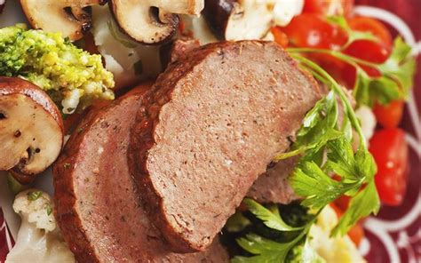 seriously tasty paleo meatloaf recipe dishmaps seriously tasty paleo meatloaf recipe dishmaps