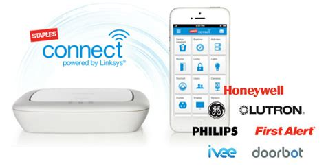 universal home automation hub connect postscapes