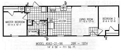 Manufactured Home Square Footage Preferences Square Footage Of Typical House