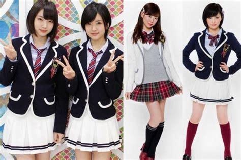 imagenes de escolares japonesas uniformes escolares quot fashion quot no jap 227 o curiosidades do