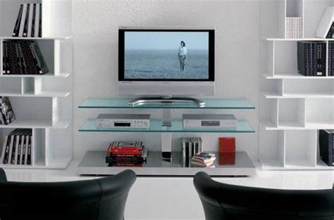 21  Cool TV Stands You'll Love ?   Interior Design