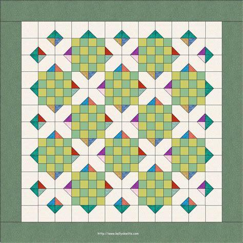 Quilt Pattern Goodnight Irene | good night irene kelly s kwilts