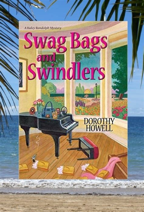 mermaid fins winds rolling pins a cozy witch mystery spells caramels volume 3 books spotlight giveaway swag bags and swindlers by dorothy