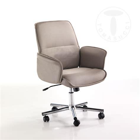 poltrone da ufficio sedie ufficio poltrona da ufficio cony tortora